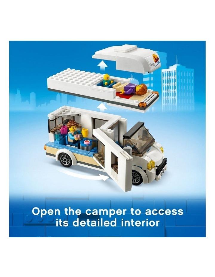 City Holiday Camper Van 60283 image 5