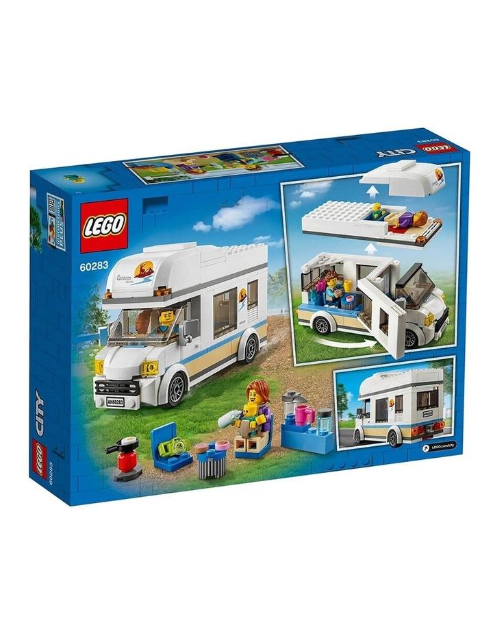 City Holiday Camper Van 60283 image 7