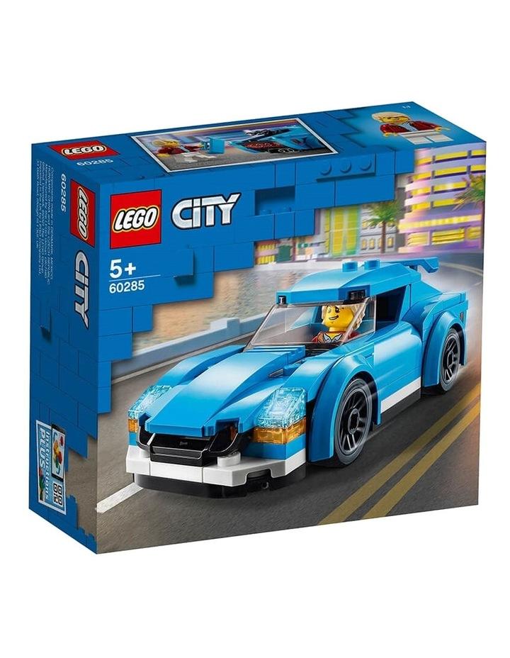 City Sports Car 60285 image 1