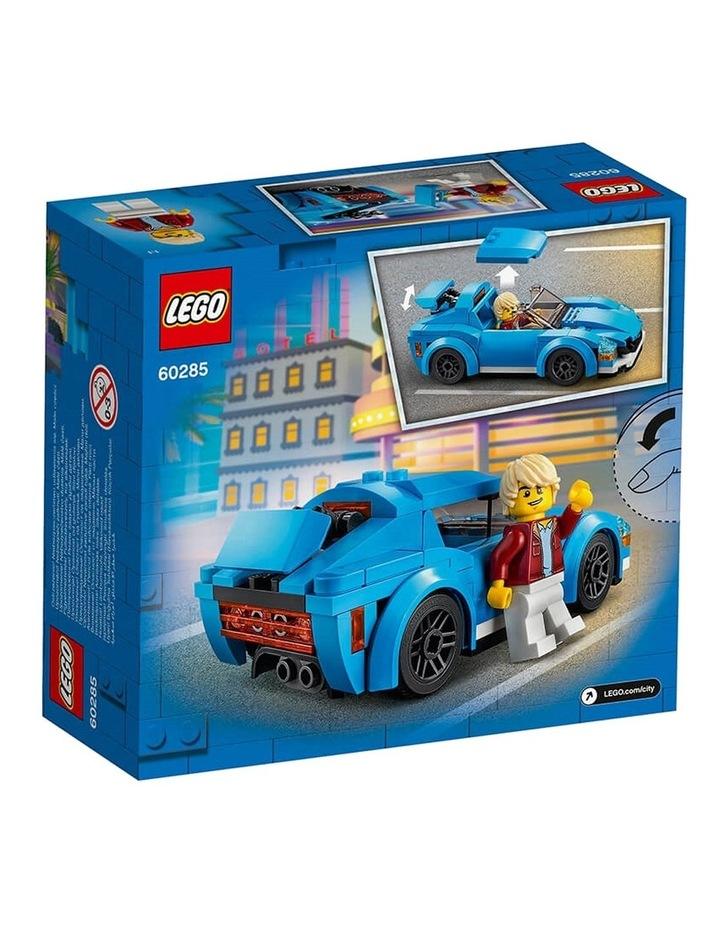 City Sports Car 60285 image 7
