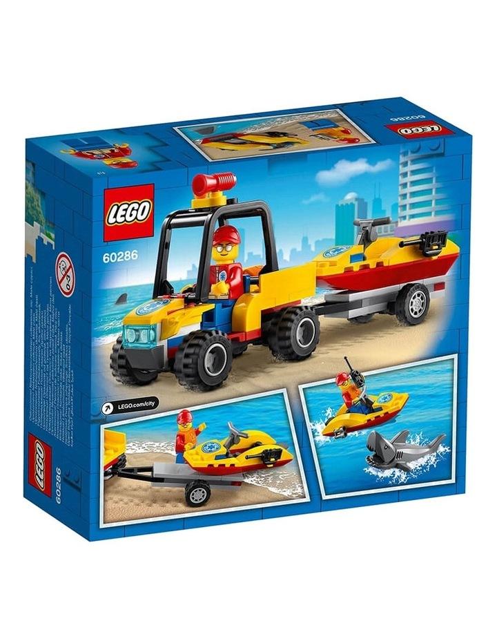 City Beach Rescue ATV 60286 image 7