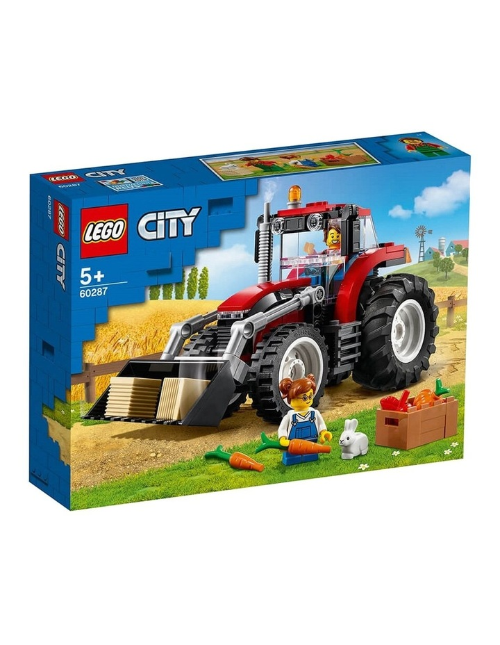 City Tractor 60287 image 1