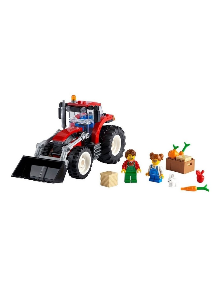 City Tractor 60287 image 2