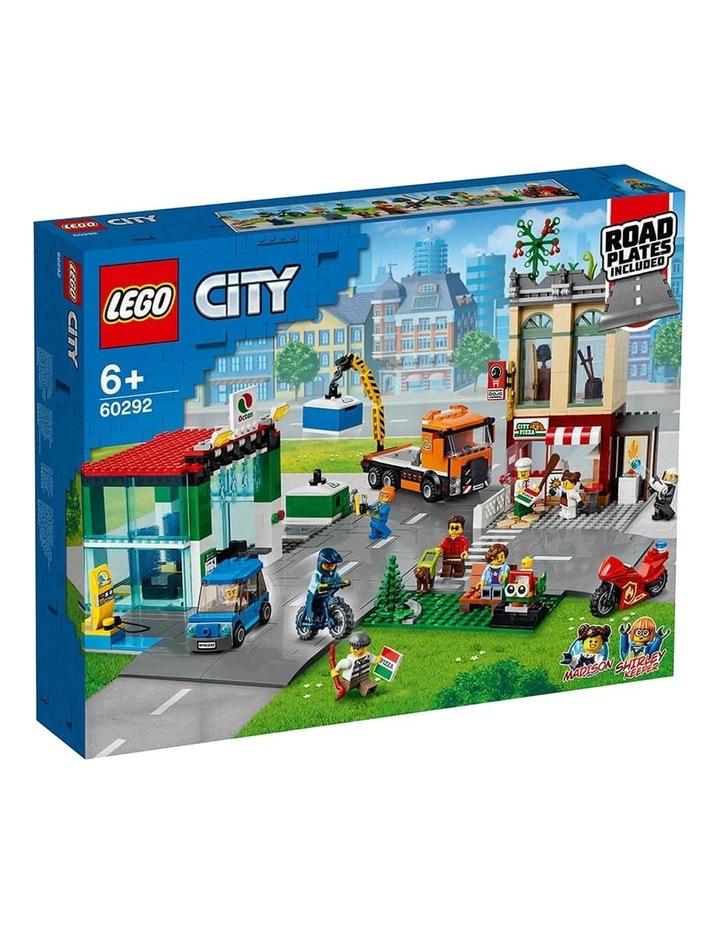 City Town Centre 60292 image 1