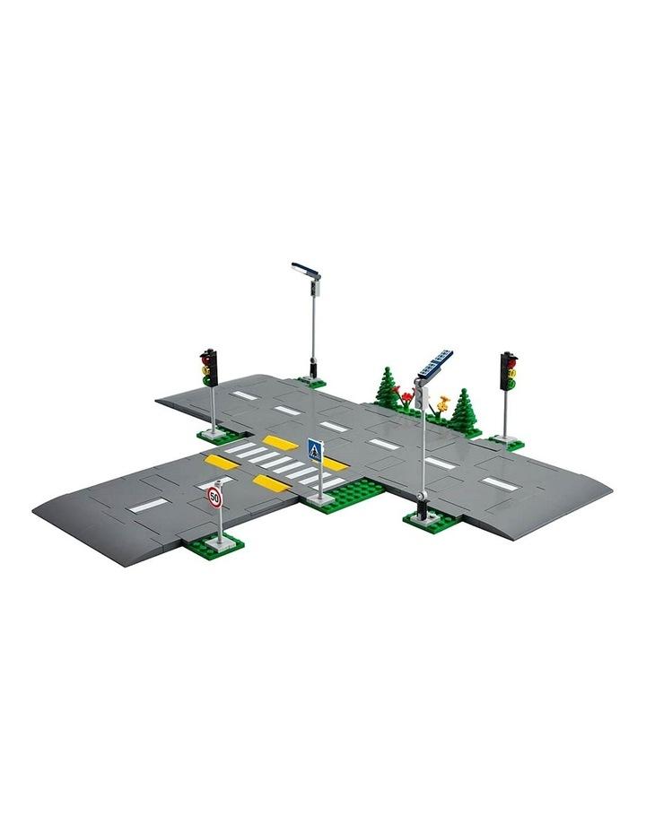City Road Plates image 2