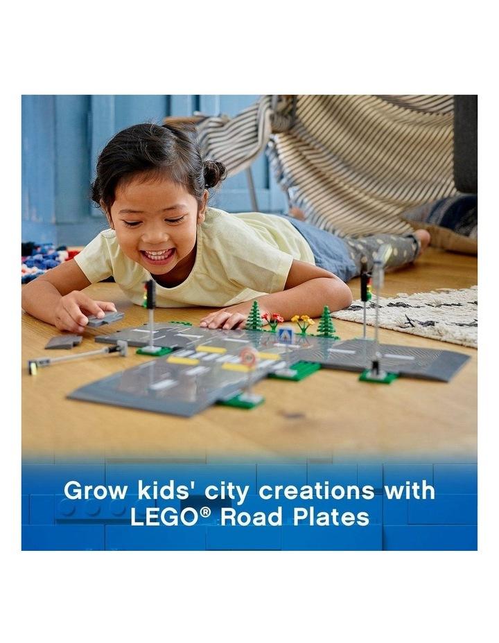 City Road Plates image 3
