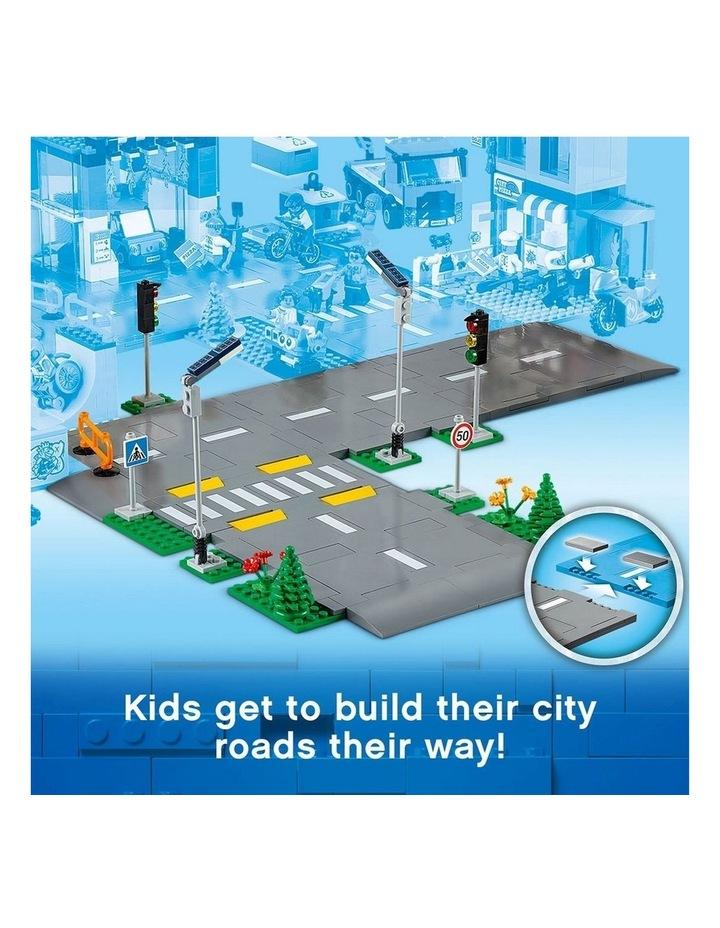 City Road Plates image 4