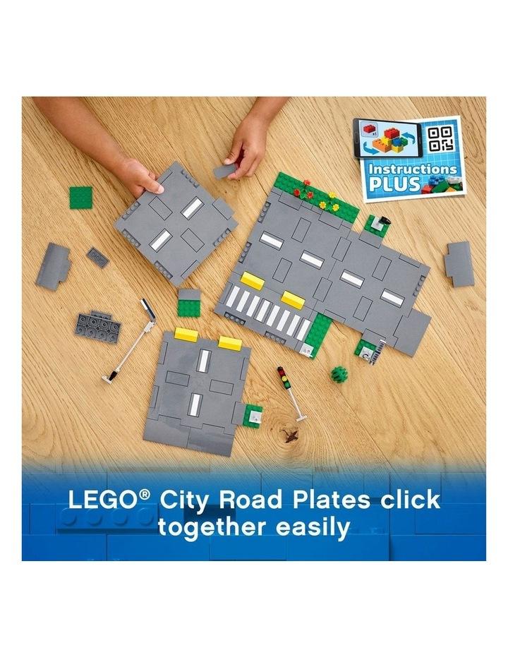 City Road Plates image 6