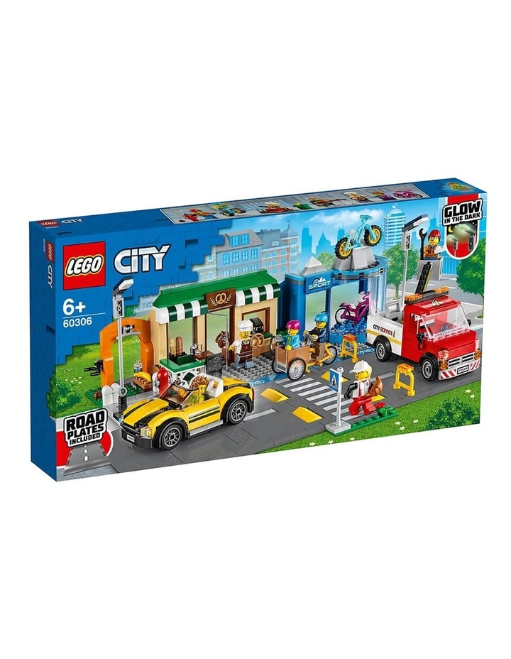 City Shopping Street 60306 image 1