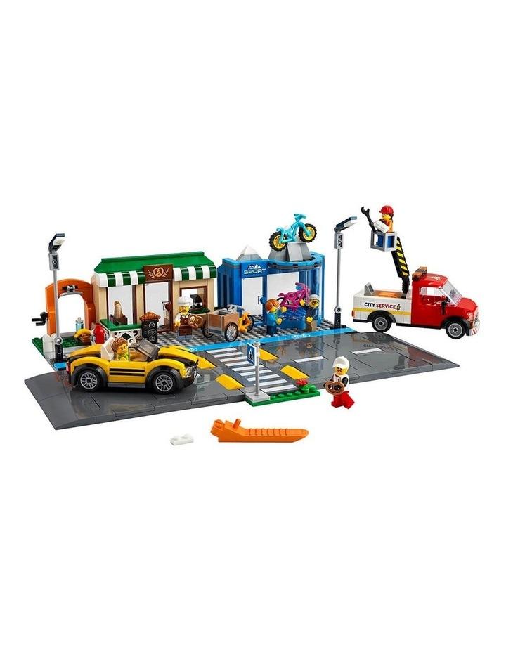 City Shopping Street 60306 image 2