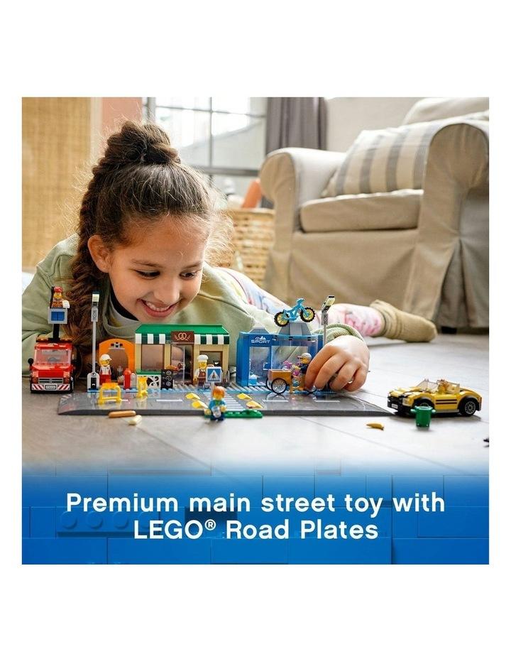 City Shopping Street 60306 image 3