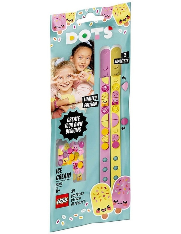 DOTS Ice Cream Besties Bracelets 41910 image 1