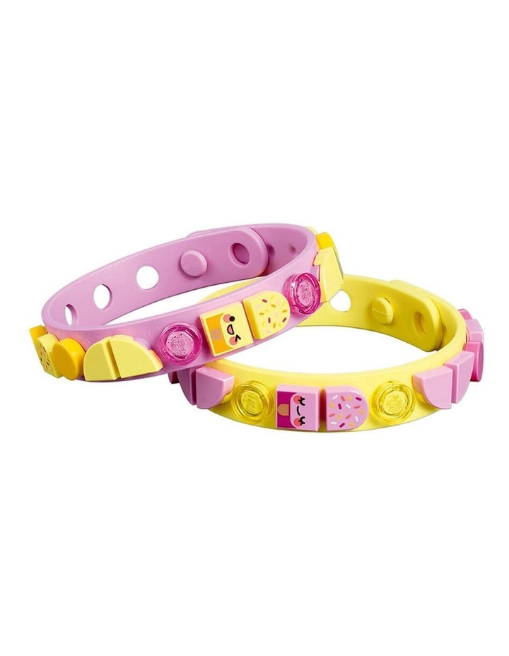 DOTS Ice Cream Besties Bracelets 41910 image 3