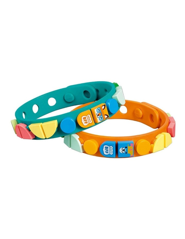 DOTS Adventure Bracelets 41918 image 3