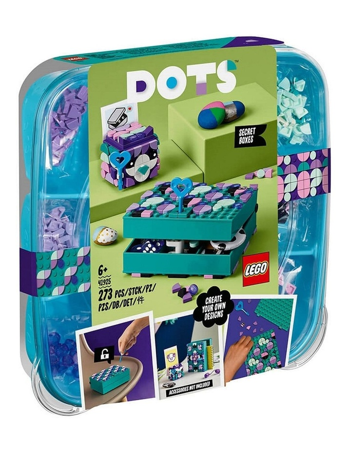 DOTS Secret Boxes 41925 image 1