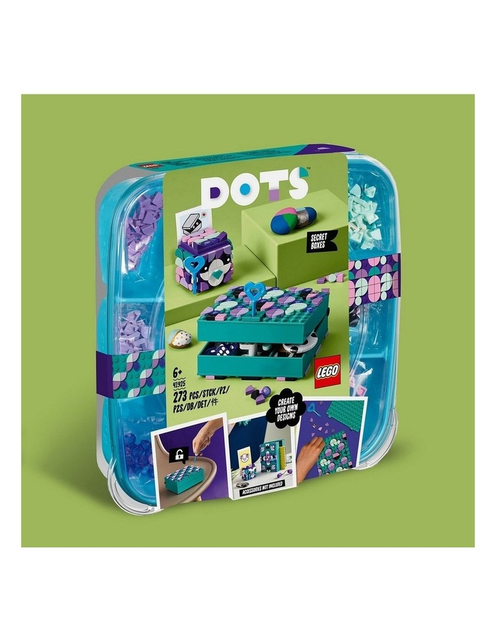 DOTS Secret Boxes 41925 image 6