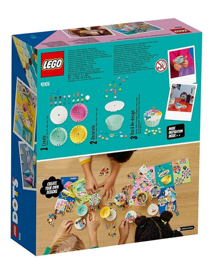 DOTS Creative Party Kit 41926 image 7