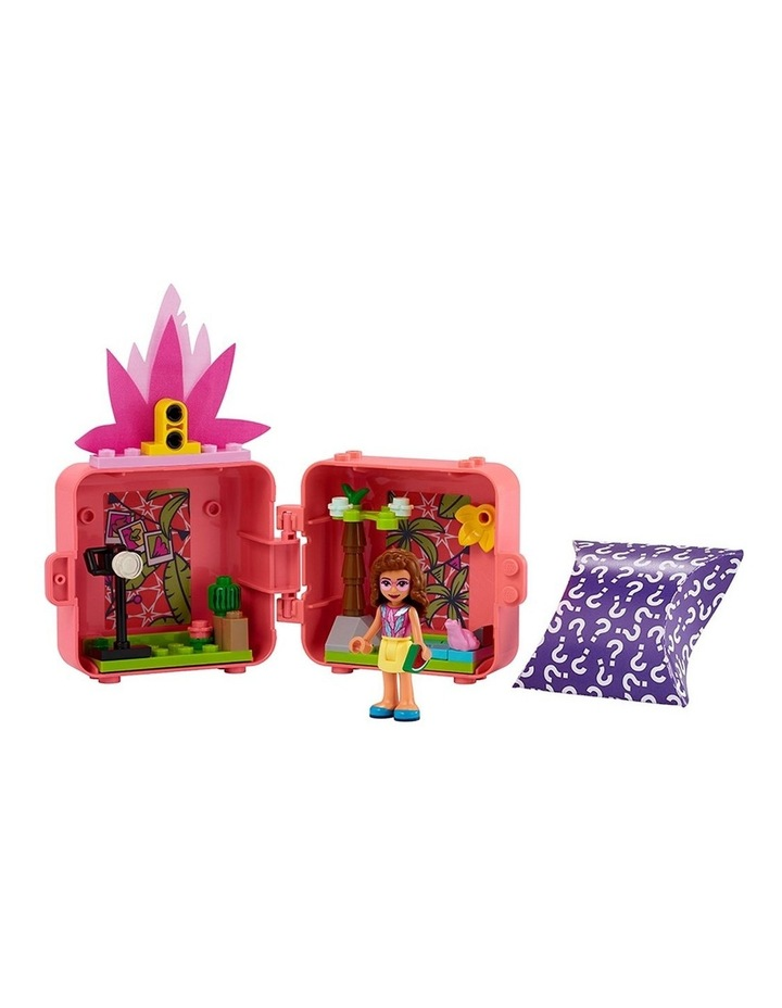 Friends Olivia's Flamingo Cube 41662 image 2