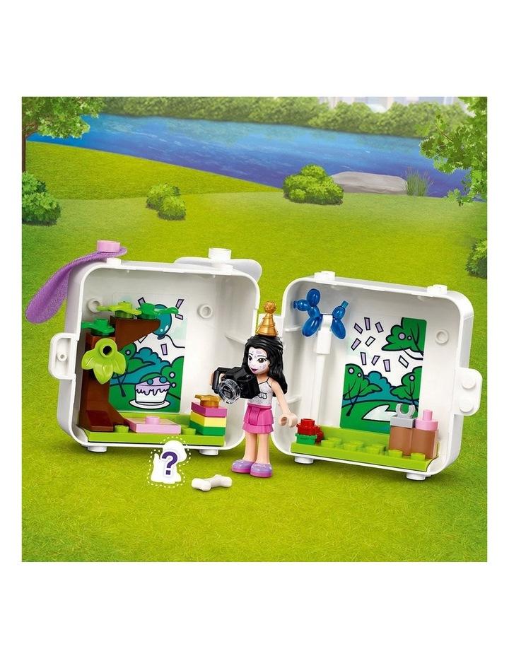 Friends Emma's Dalmatian Cube 41663 image 4