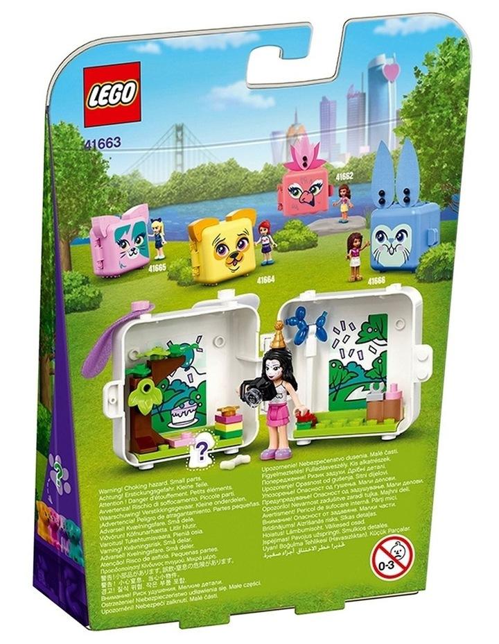 Friends Emma's Dalmatian Cube 41663 image 7