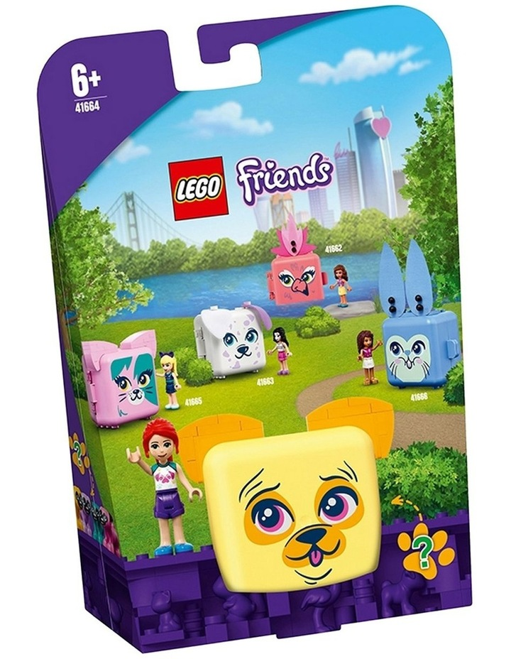 Friends Mia's Pug Cube 41664 image 1