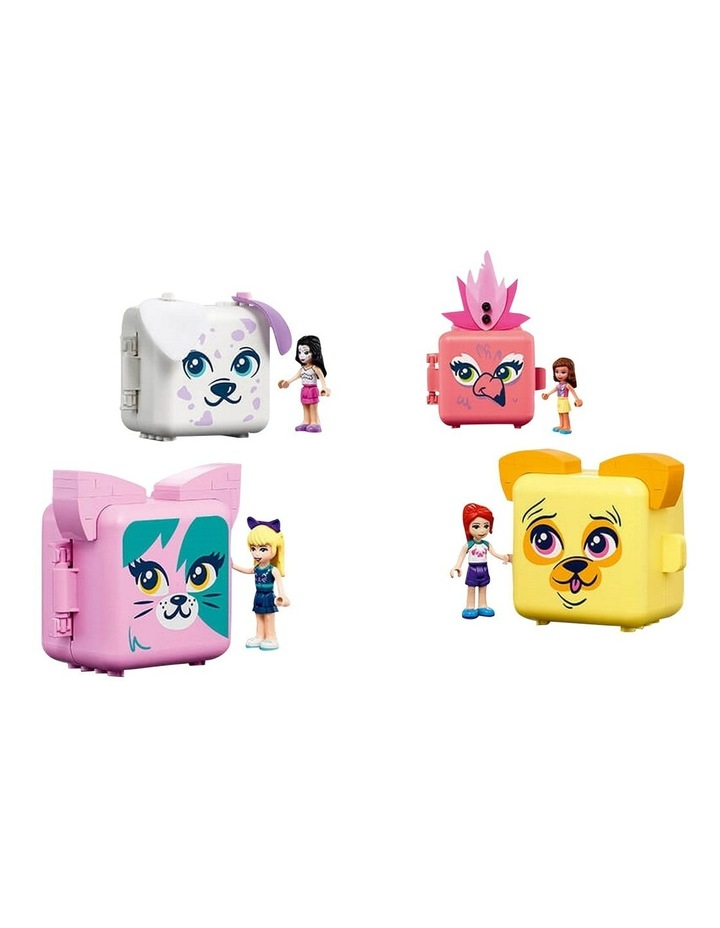 Friends Mia's Pug Cube 41664 image 3