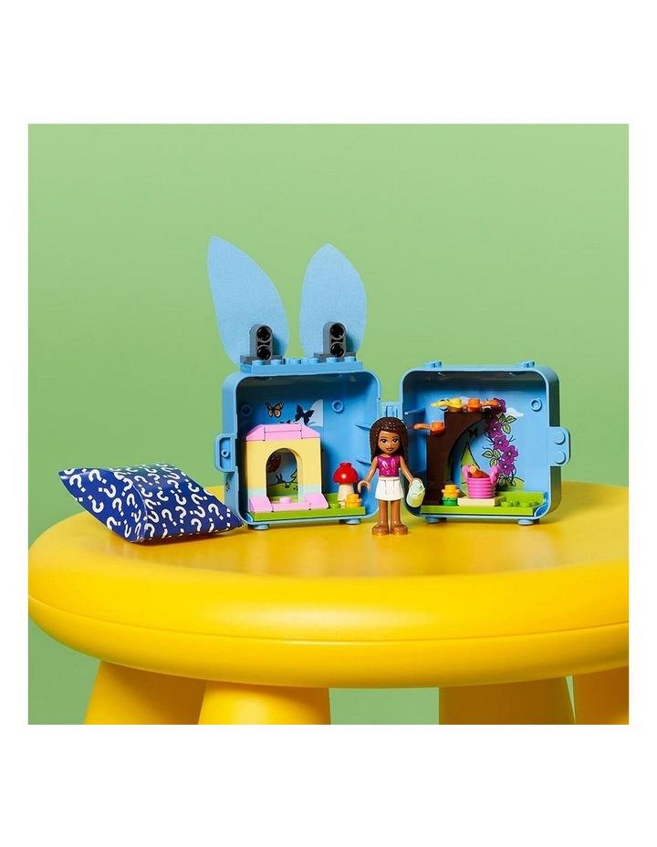 Friends Andrea's Bunny Cube 41666 image 4