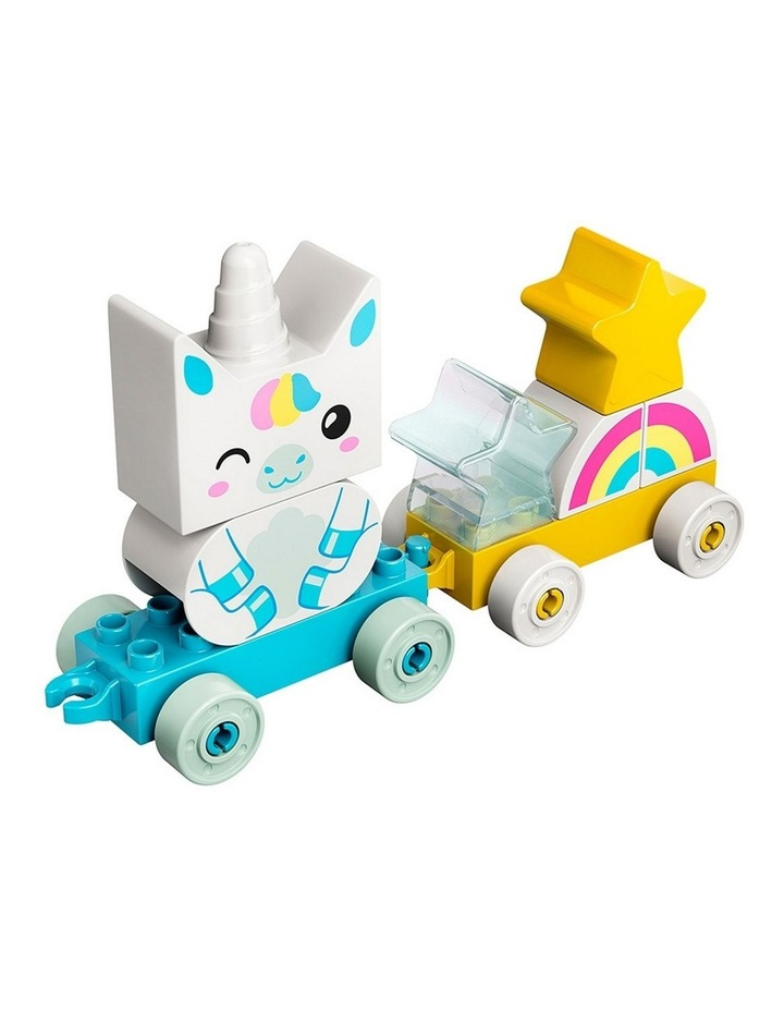 Duplo My First Unicorn 10953 image 2