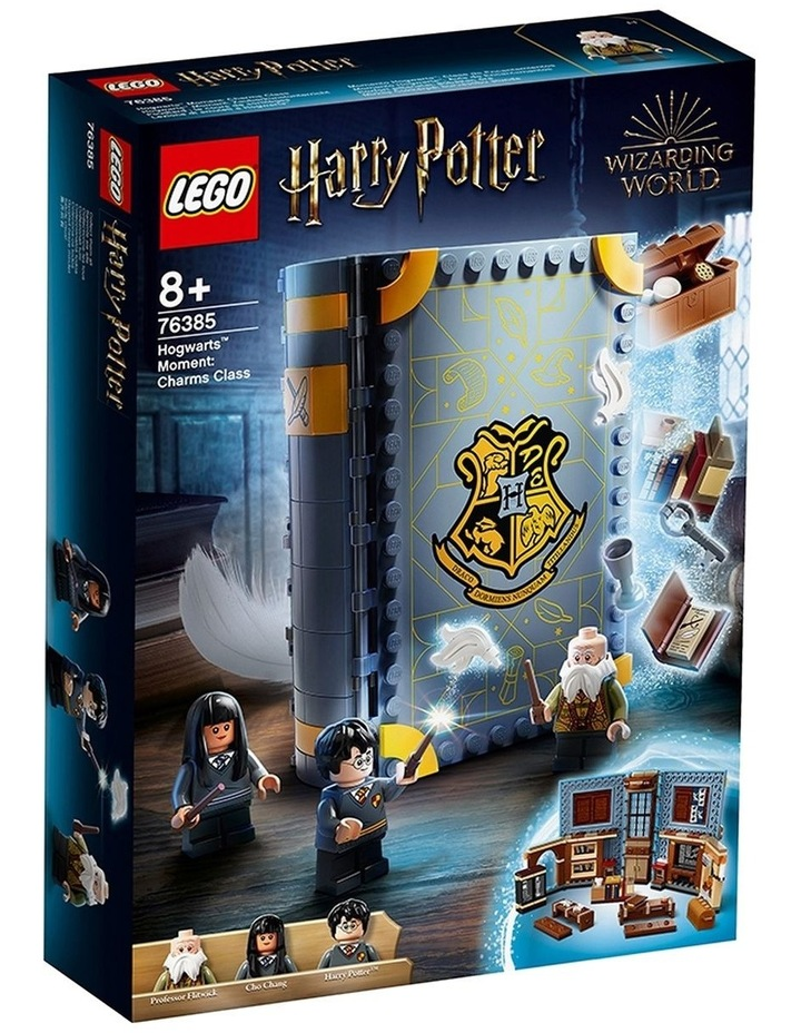 Harry Potter Hogwarts Moment: Charms Class 76385 image 1