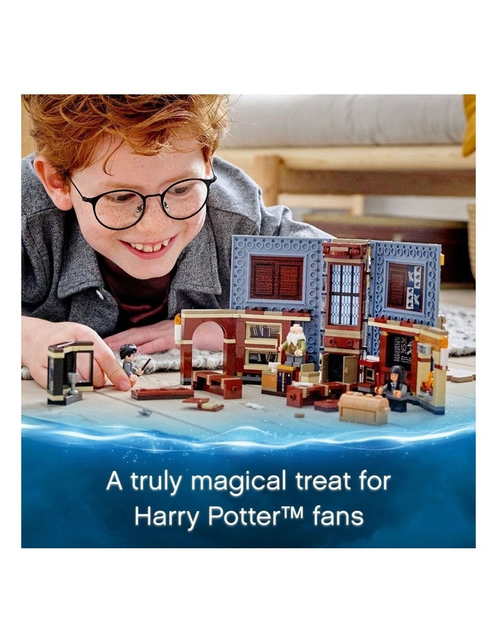 Harry Potter Hogwarts Moment: Charms Class 76385 image 3