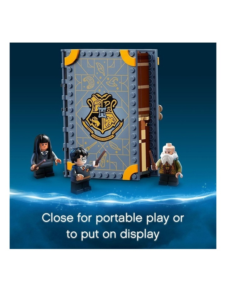 Harry Potter Hogwarts Moment: Charms Class 76385 image 5