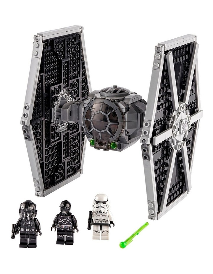 Star Wars Imperial TIE Fighter 75300 image 2