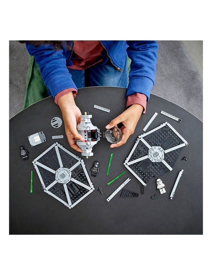 Star Wars Imperial TIE Fighter 75300 image 4