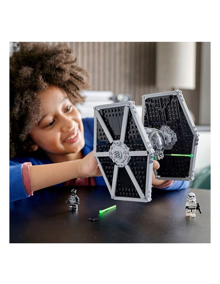 Star Wars Imperial TIE Fighter 75300 image 5