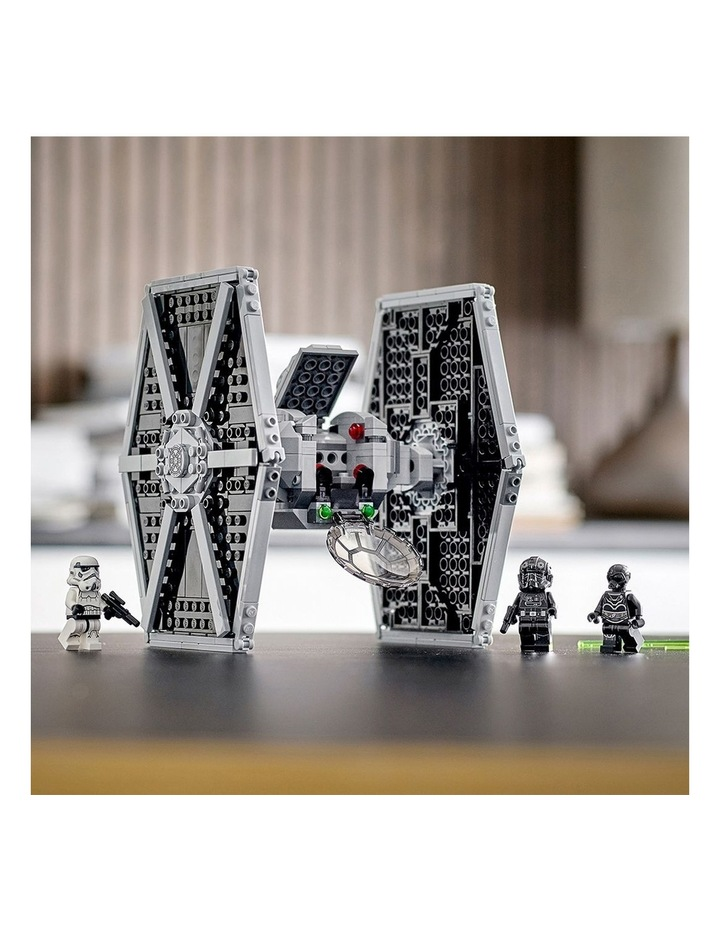 Star Wars Imperial TIE Fighter 75300 image 6