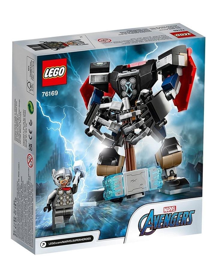 Marvel Avengers Classic Thor Mech Armour 76169 image 7