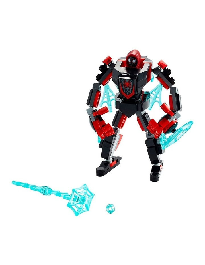 Spider-Man Miles Morales Mech Armour 76171 image 2
