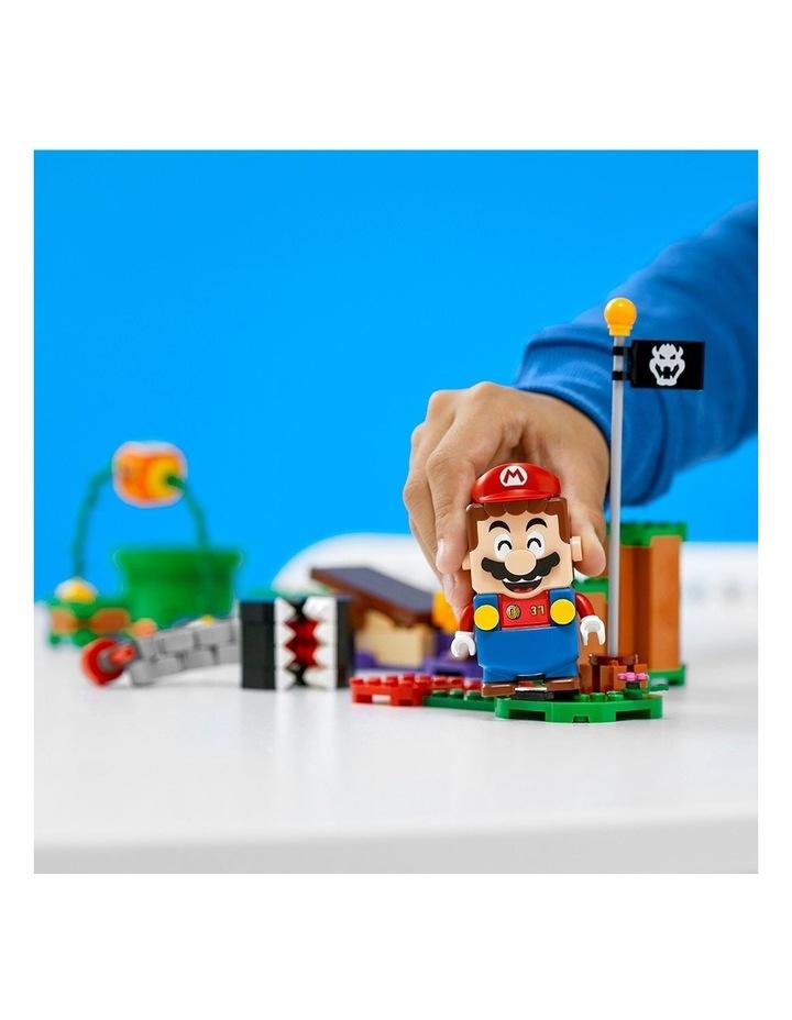 Super Mario Chain Chomp Jungle Encounter Expansion Set 71381 image 4
