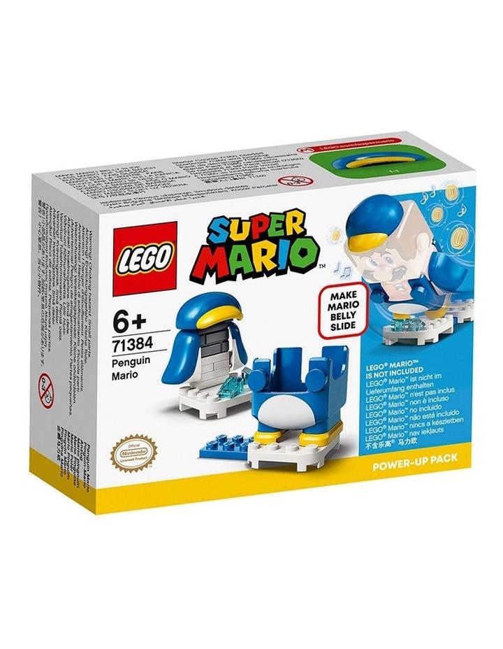Super Mario Penguin Mario Power-Up Pack 71384 image 1