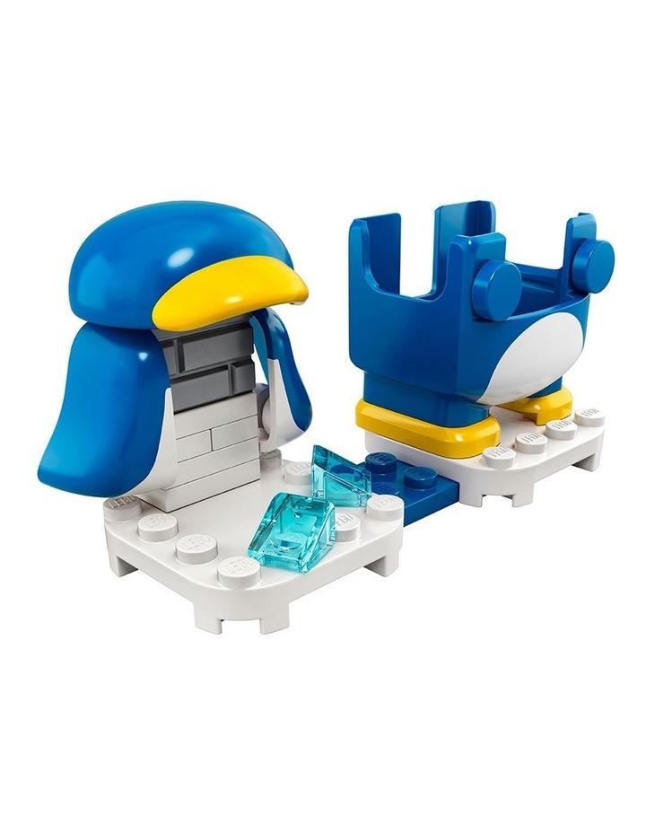 Super Mario Penguin Mario Power-Up Pack 71384 image 2