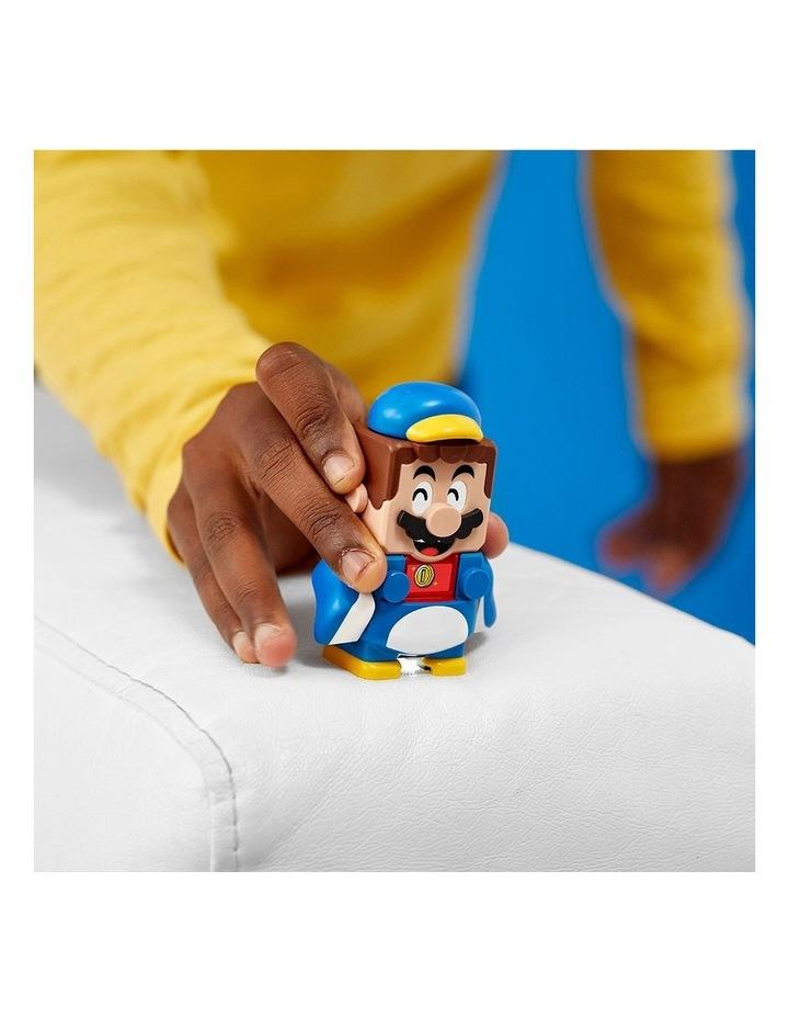 Super Mario Penguin Mario Power-Up Pack 71384 image 3