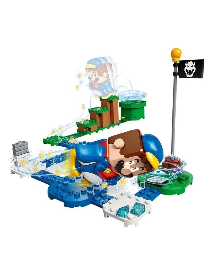Super Mario Penguin Mario Power-Up Pack 71384 image 5