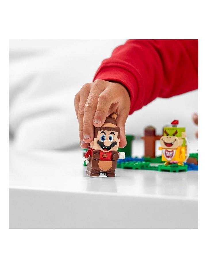 Super Mario Tanooki Mario Power-Up Pack 71385 image 4