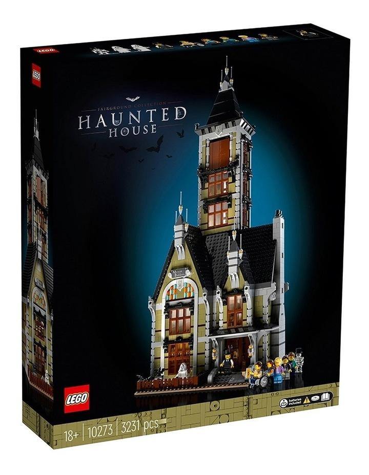 Creator Expert Haunted House 10273 image 1