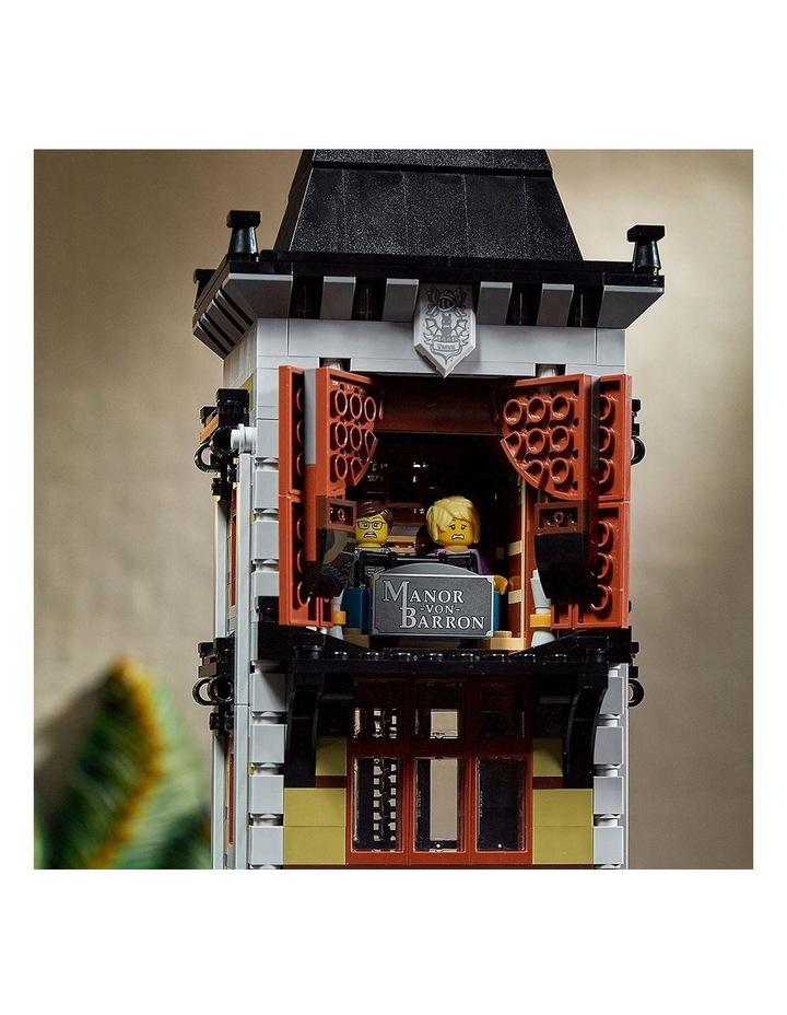 Creator Expert Haunted House 10273 image 3