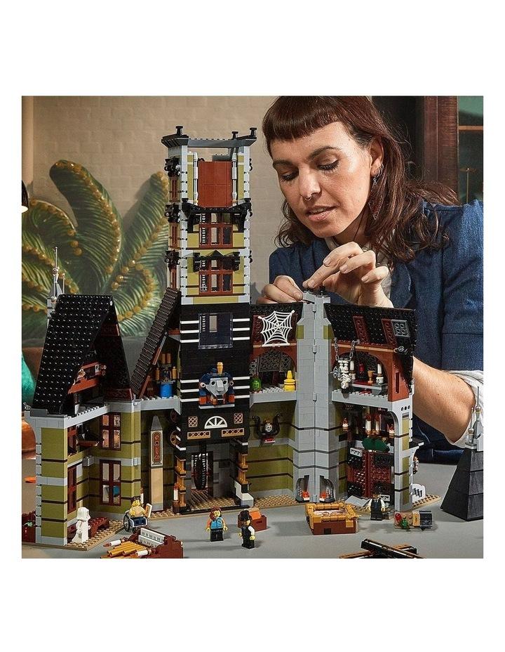 Creator Expert Haunted House 10273 image 6
