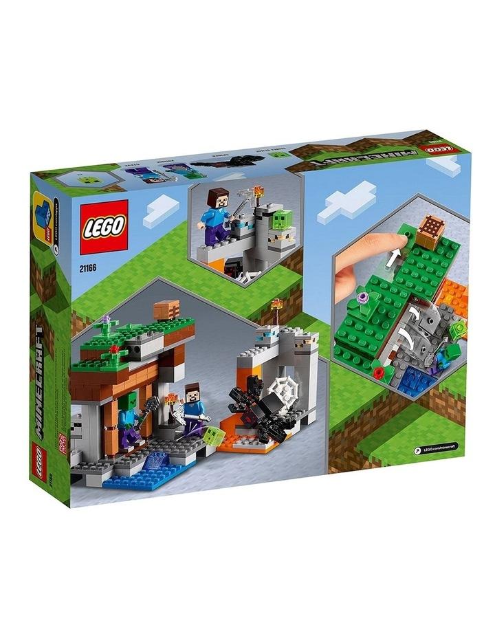 """Minecraft The """"Abandoned"""" Mine 21166 image 7"""