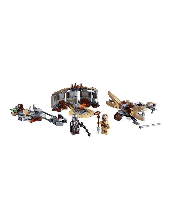 Star Wars Trouble on Tatooine 75299 image 2