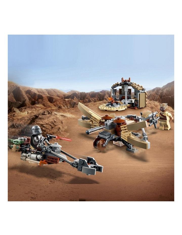 Star Wars Trouble on Tatooine 75299 image 3