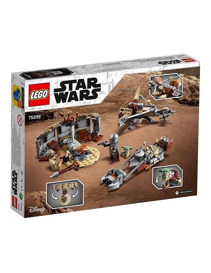 Star Wars Trouble on Tatooine 75299 image 7